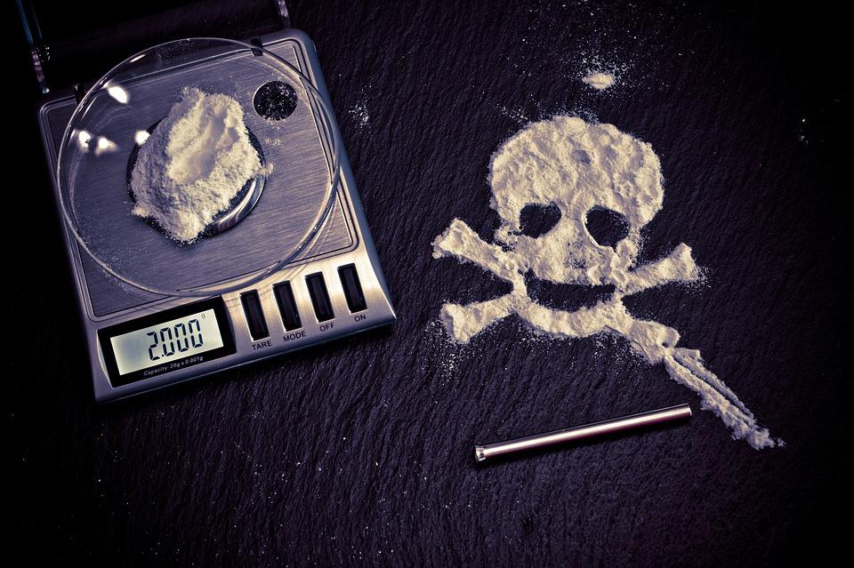 La cocaïne augmente et la marijuana diminue en Espagne