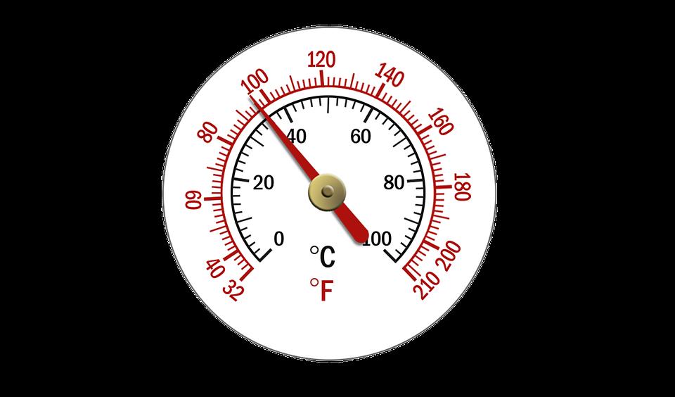 La température la plus élevée jamais enregistrée en Iran avec 54 degrés ?