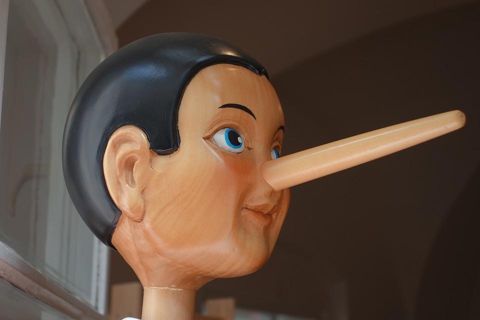 Mehmet Özyürek a le nez le plus long du monde