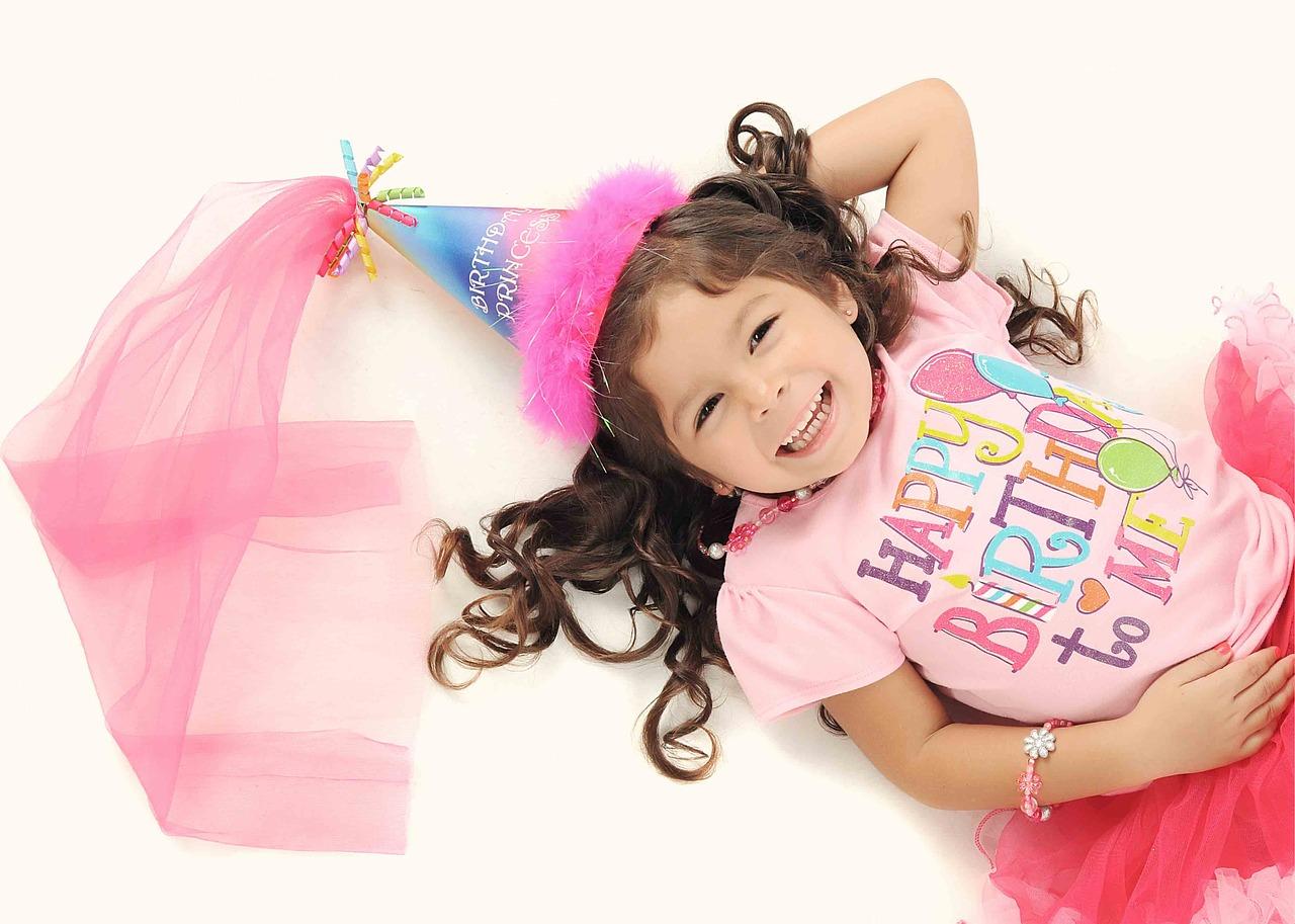 Organiser un anniversaire de rêve pour un enfant