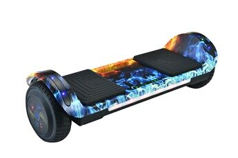 Transformez votre Hoverboard en Hover-Go-Kart